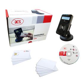 ACR122L Serial SDK