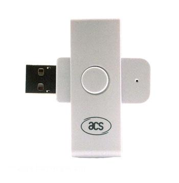 ACR39U-N1 USB folding smartcard reader