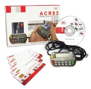 ACR83 SDK