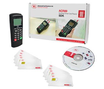 ACR89 SDK