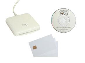 BasicCard Starter Kit