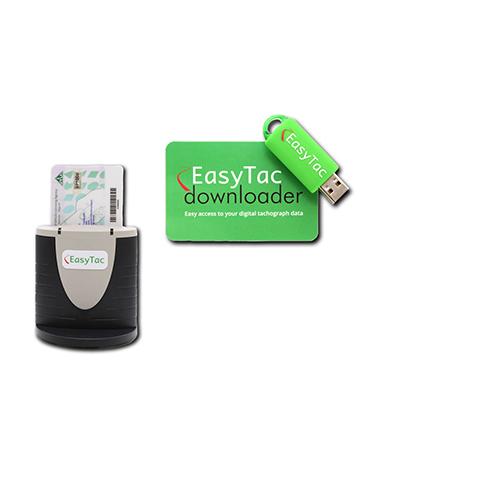 EasyTac downloader (UK) + classic reader