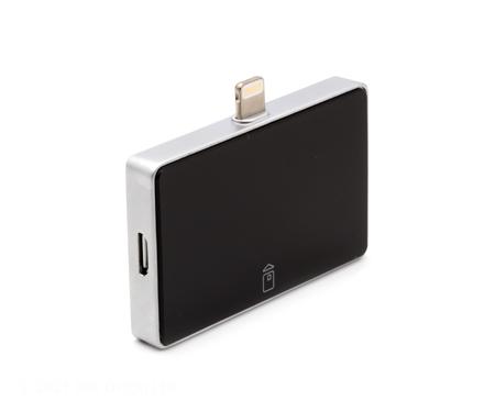 Feitian iR301-L smartcard reader for iPhone 5/6/7