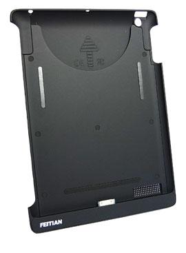 Feitian iR301-UC smartcard reader for iPad 2/3