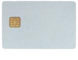 J3D081 dual interface Java card - 80K