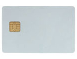 NXP J3H145 Dual Interface Java card - 144k