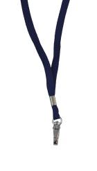 Lanyard - Navy blue