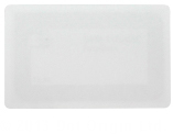 MIFARE Ultralight C Paper Ticket