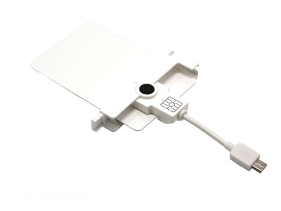 uTrust SmartFold SCR3500-B