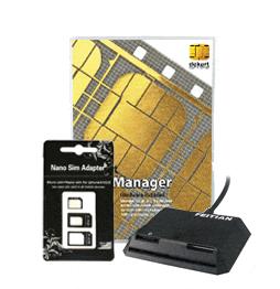 SIM Manager + R301-C11